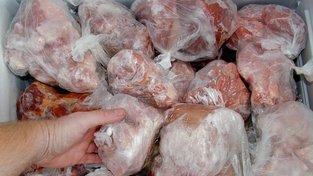 Do Česka se dostalo asi 300 kilogramů masa z jatek, kde se porážely nemocné krávy