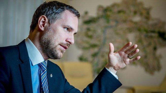 Pražský primátor Zdeněk Hřib považuje představený plán za ambiciózní