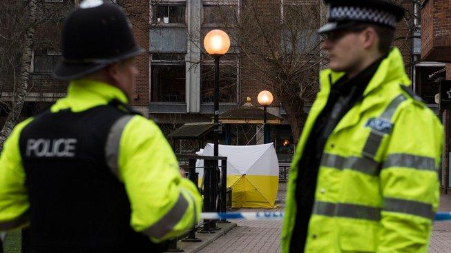 Od útoku v Salisbury uplyne za pár týdnů rok