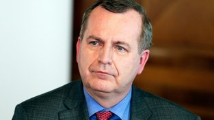 Podání žalob oznámil rektor univerzity Tomáš Zima
