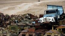 Odchod sovětských vojsk z Afghánistánu