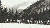 Počátky českého lyžování