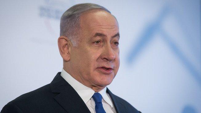 Benjamin Netanjahu naštval Poláky