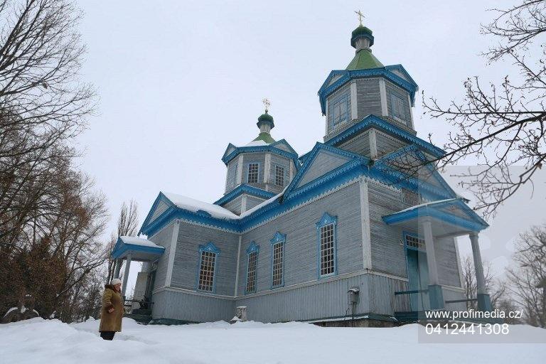 Muzeum kosmonautiky v kostele