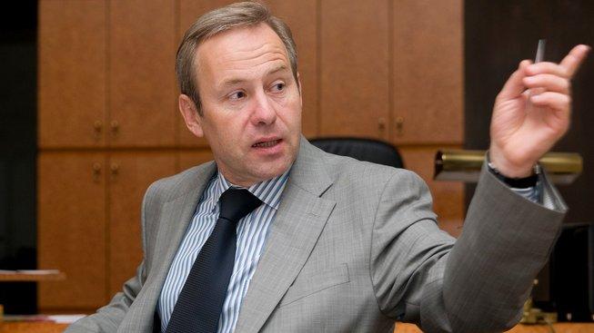Bývalý ministr byl odsouzen