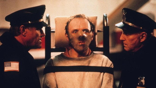 V hnutí ANO se nejspíš inspirovali příběhy o doktoru Hannibalu Lecterovi