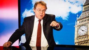 Bývalý prorektor UK a historik Martin Kovář