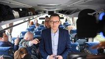 Izrael se sbližuje se střední Evropou, roztržek však může být víc