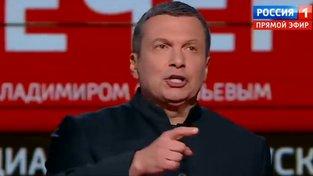 Talkshow Vladimira Solovjova