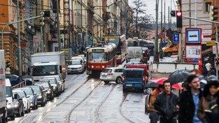 V období smogových situací bude pražská MHD zdarma
