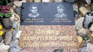 Jan Zajíc zemřel v 18 letech