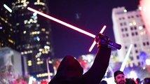 Včera fikce, dnes oficiální sport: Souboje světelnými meči ze Star Wars