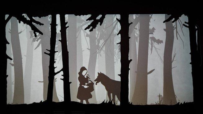 Vlk je přísně chráněné, plaché zvíře, předsudky ale dělají své