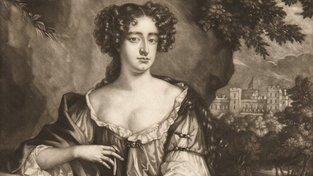 Anna Stuartovna (1665-1714)