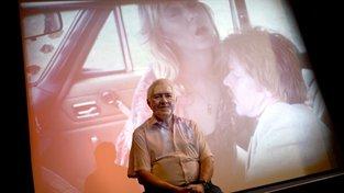 Maurice Laroche spojil s kinem více než 35 let života