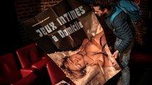 Poslední pornokino v Paříži