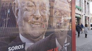 Dle Bruselu do Maďaři s kampaní přepískli