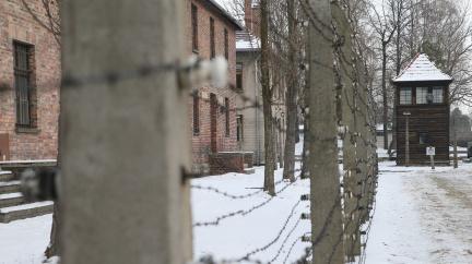 Hrůzná noc, během níž nacisté zavraždili tisíce Čechoslováků