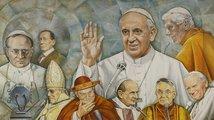 Otevření vatikánských archivů asi nic převratného nepřinese
