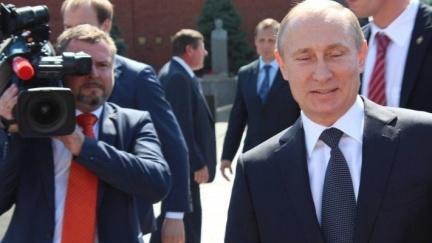 Rusko střední Evropu podcenilo. Dnes je ale i Česko součástí ruského virtuálního impéria