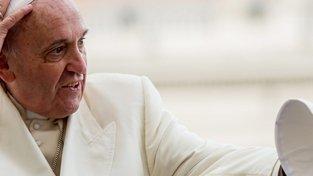 Papež František v poslední době silně akcentuje téma sexuálního zneužívání ze strany duchovních.