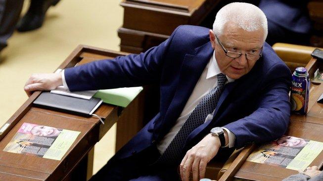 V kauze figuruje místopředseda ANO Jaroslav Faltýnek