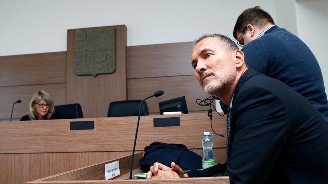 Luděk Vokál byl v kauze Vidkun zproštěn obžaloby - teď je znovu obžalován