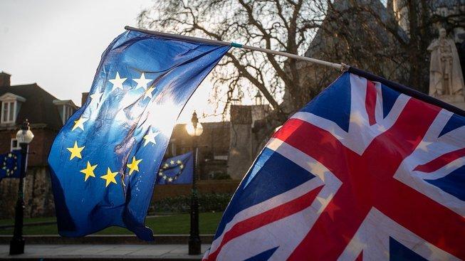 Situace kolem brexitu začíná být vyčerpávající, burcují země EU