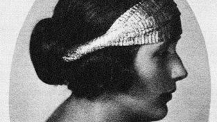 Hana Kučerová Záveská byla jednou z prvních tuzemských architektek
