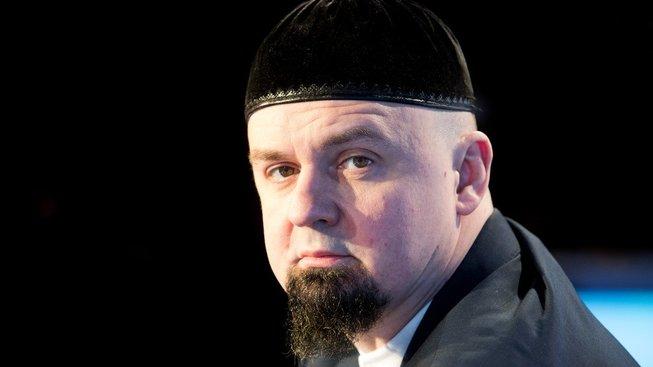 Leonid Kušnarenko