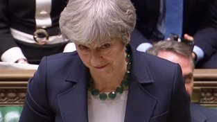 Theresa Mayová prý požádá jen o krátký odklad