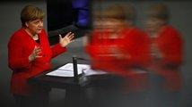 Macron i Merkelová jsou pro odklad brexitu, mají však podmínku