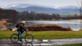 V rámci boje proti suchu chce ministerstvo podpořit obnovu stovek rybníků