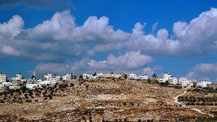 Izrael obsadil syrské Golany za šestidenní arabsko-izraelské války v červnu 1967 a v roce 1981 je anektoval.