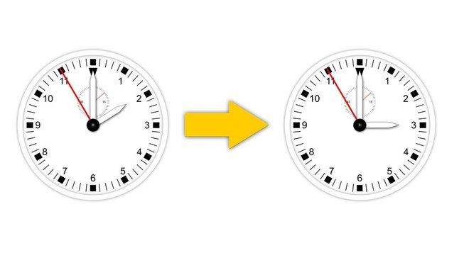 profimedia-0257754640dst clock