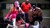 Válka pohlaví v ringu