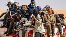 Kam odchází nejvíc Afričanů? Budete překvapeni, Evropa to (zatím) není