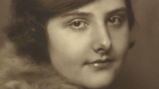 Alma Roséová byla výtečnou hudebnicí.
