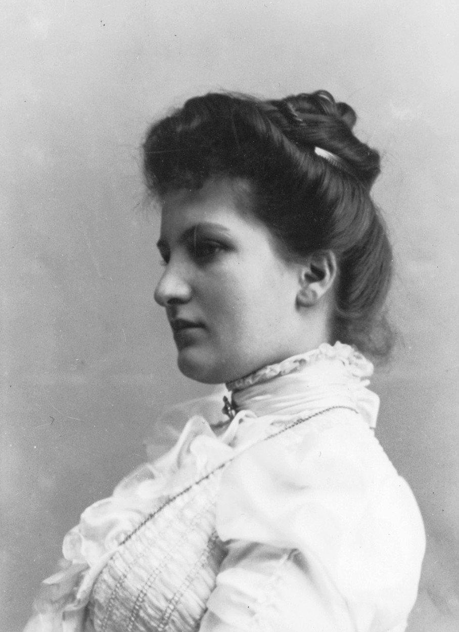 Alma Roséová