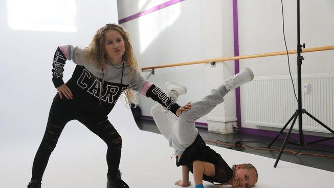 Czech Dance Tour 2019