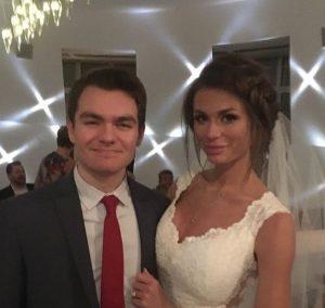 """""""Bílá"""" svatba 2"""