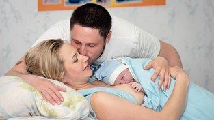 Porodné 2019: Máte na příspěvek nárok a jaké dokumenty musíte doložit?