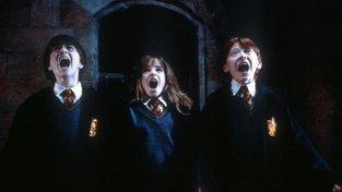 Historie náboženských sporů kolem Harryho Pottera je až znepokojivě bohatá
