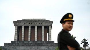 Mumie Ho Či Mina je také ruský výrobek