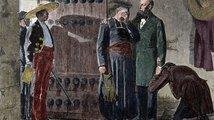 Osudné mexické dobrodružství rakouského arcivévody