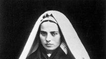 Bernadette Soubirousová
