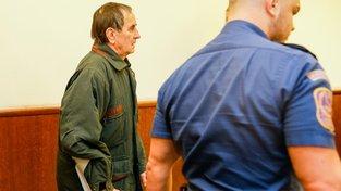 Jaromír Balda dostal čtyřletý trest