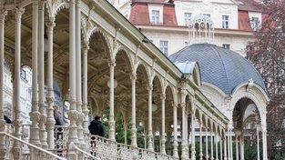 Do Karlových Varů nejen na festival