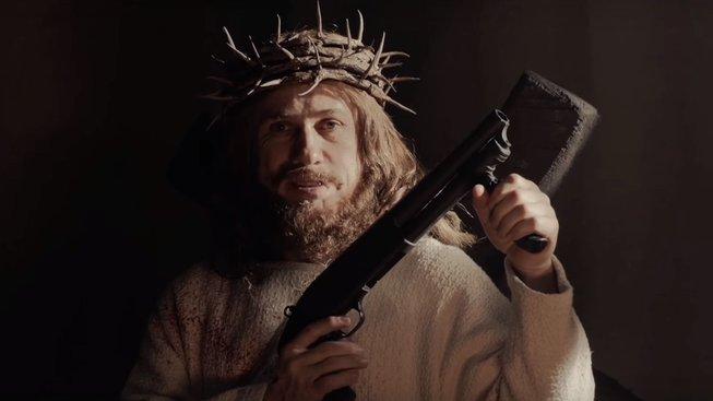 Filmy s Ježíšem Kristem jsou opravdu různorodé.