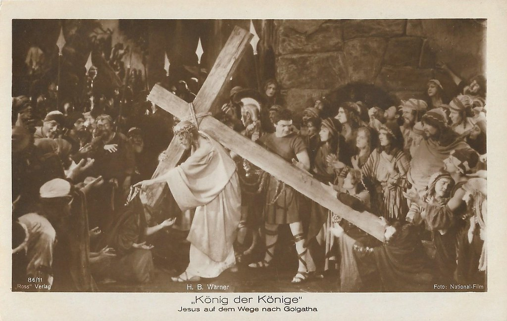 Ježíš - filmy